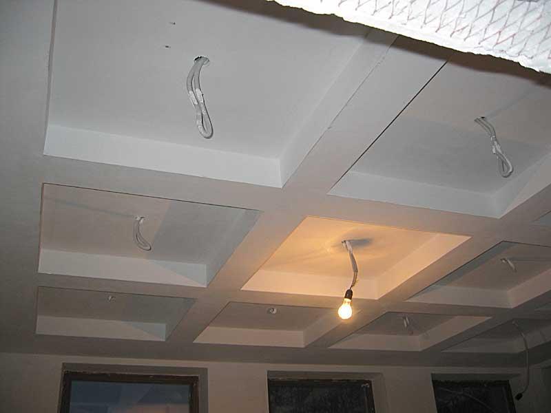 combien de temps faut il pour peindre un plafond devis