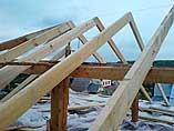 Реконструкция крыши. Увеличить