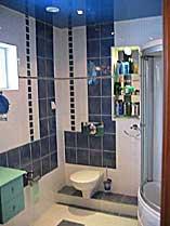Ремонтные и отделочные работы . Ванная комната. Увеличить